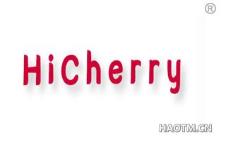 HICHERRY