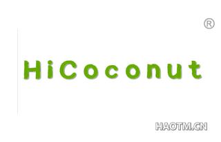 HICOCONUT