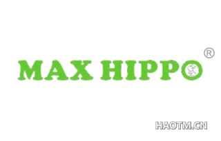 MAX HIPPO