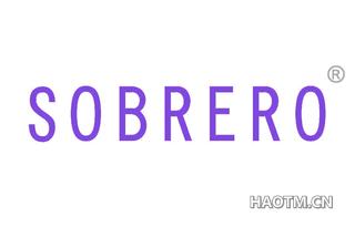 SOBRERO