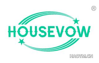 HOUSEVOW