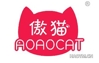 傲猫 AOAOCAT