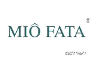 MIO FATA