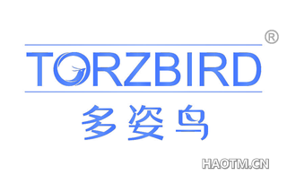 多姿鸟 TORZBIRD