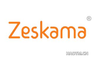 ZESKAMA