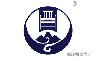 圆徽章图形