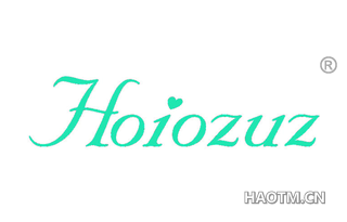 HOIOZUZ