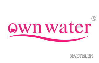 OWN WATER