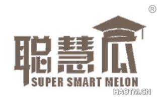 聪慧瓜 SUPER SMART MELON