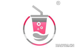 奶茶杯图形