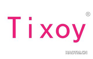 TIXOY