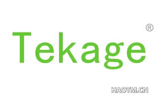 TEKAGE