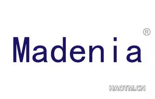MADENIA