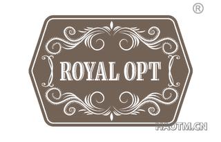 ROYAL OPT