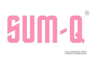SUM Q