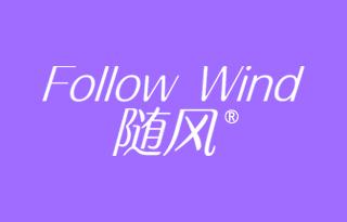 随风 FOLLOW WIND
