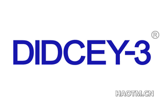 DIDCEY-3