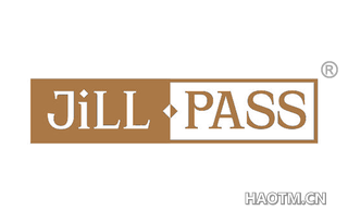 JILL PASS