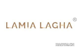 LAMIA LAGHA