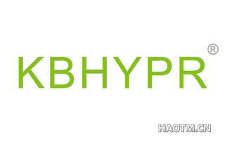 KBHYPR