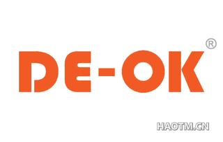 DE OK