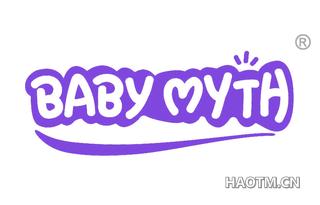 BABY MYTH