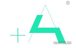 +三角图形