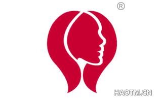 女人头图形