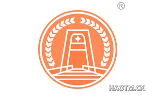 桥徽章图形