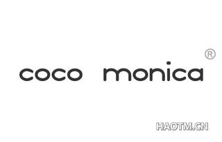 COCO MONICA