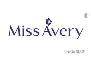 MISS AVERY
