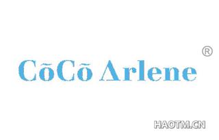 COCO ARLENE