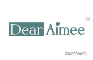DEAR AIMEE