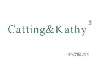 CATTING KATHY