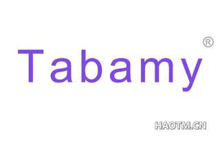 TABAMY