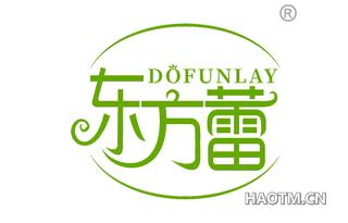 东方蕾 DOFUNLAY