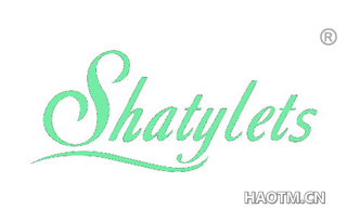 SHATYLETS