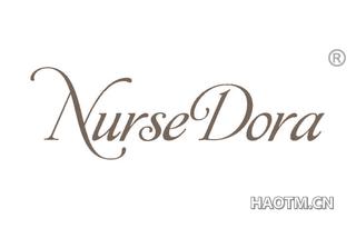 NURSE DORA