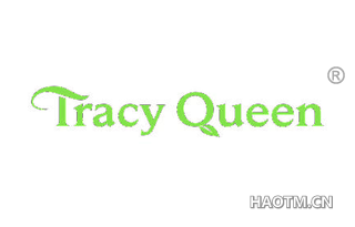 TRACY QUEEN