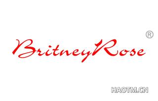 BRITNEY ROSE