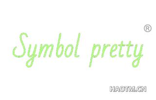 SYMBOL PRETTY