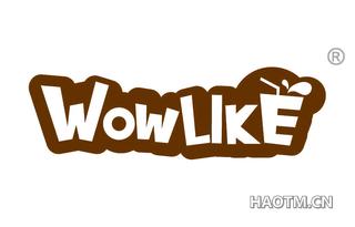 WOWLIKE
