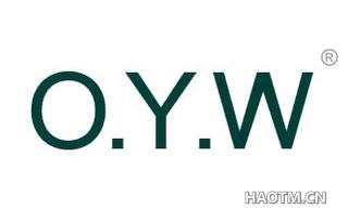 O Y W
