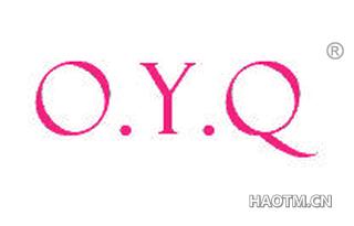 O Y Q