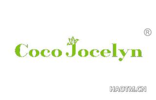 COCO JOCELYN