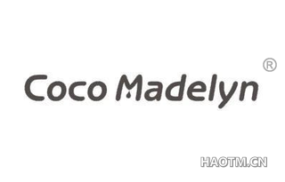 COCO MADELYN