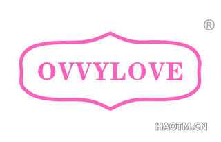 OVVYLOVE