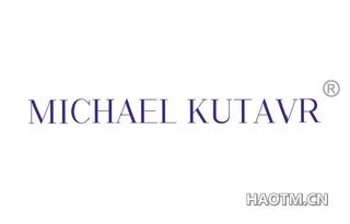 MICHAEL KUTAVR