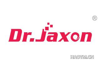 DR JAXON