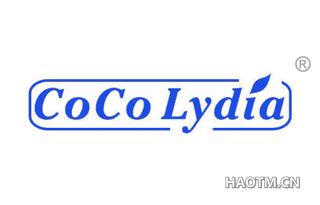 COCOLYDIA